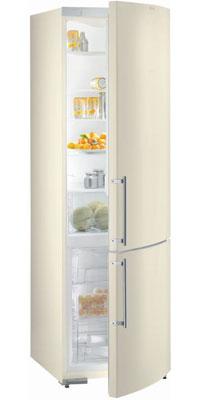 Двухкамерный холодильник GORENJE RK 60395 DC - изображение 1