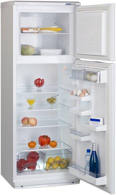 Двухкамерный холодильник ATLANT MXM-2835-90 - изображение 1