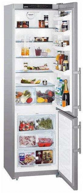 Двухкамерный холодильник LIEBHERR CNES 4003 - изображение 1