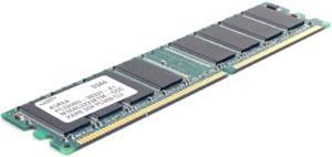Оперативная память Samsung DDR-200 512MB PC-3200 (M368L6523CUS-CCC) - изображение 1