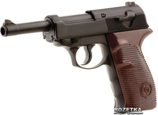 Пневматический пистолет Crosman C-41 - изображение 1