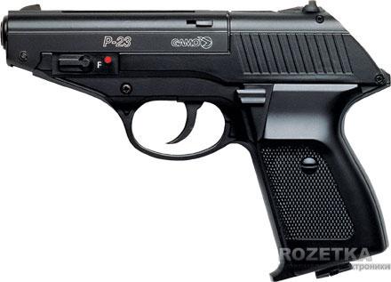 Пневматичний пістолет Gamo P-23 (6111340) - зображення 1