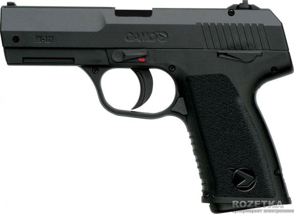 Пневматичний пістолет Gamo PX-107 (6111370) - зображення 1