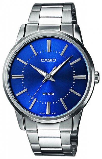 Чоловічий годинник CASIO MTP-1303PD-2AVEF - зображення 1