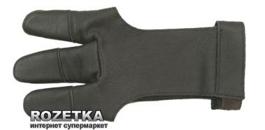 Рукавичка для стрільби з лука Bearpaw Damaskus M (70049_M) - зображення 1