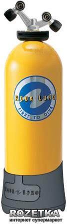 Баллон AquaLung Spiro 12 литров 200 bar (212304/2) - изображение 1
