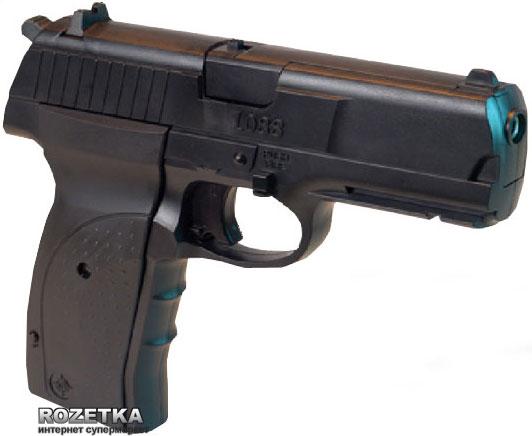 Пневматичний пістолет Crosman 1088 (1088BG) - зображення 1