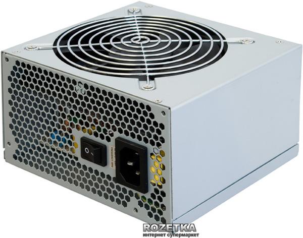 Chieftec CTB-500S - изображение 1