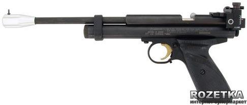 Пневматичний пістолет Crosman 2300S - зображення 1