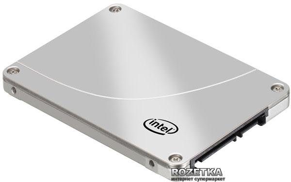 "Intel 320 80GB 2.5"" SATAII MLC (SSDSA2CW080G3B5) - изображение 1"