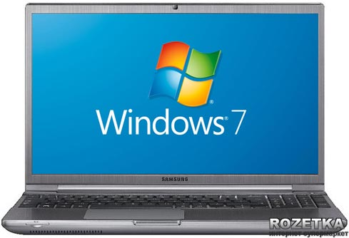 Ноутбук Samsung 700Z5 (NP700Z5A-S01UA) - изображение 1