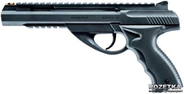 Пневматичний пістолет Umarex Morph Pistol (5.8172) - зображення 1