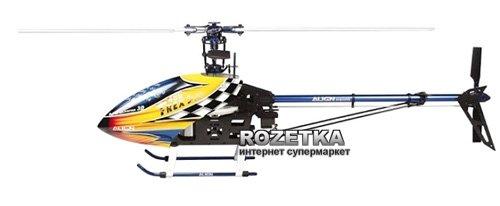 Модель вертолета Align T-REX 450 Sport V2 Super Combo 3D RC (KIT Version) (KX015081AT) - изображение 1