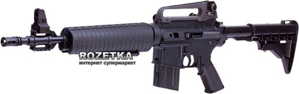 Пневматична гвинтівка Crosman M4-177KT - зображення 1