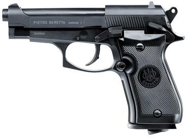 Пневматический пистолет Umarex Beretta Mod. 84 FS Blowback (5.8181) - изображение 1