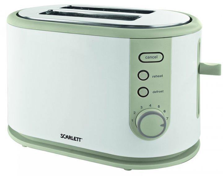 Тостер SCARLETT SC-110 | Отзывы покупателей