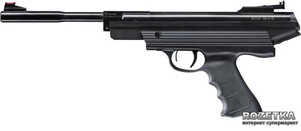 Пневматичний пістолет Umarex Browning 800 Mag (2.4952) - зображення 1