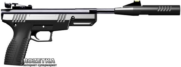 Пневматический пистолет Crosman Trail NP BBP (BBP77) - изображение 1