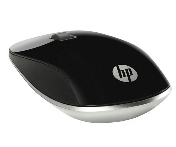 Миша HP Z4000 Wireless Black/Silver (H5N61AA) - зображення 1