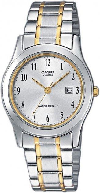 Женские часы CASIO LTP-1264PG-7BEF - изображение 1