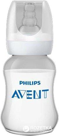 Бутылочка для кормления Philips AVENT Essential 120 мл (SCF970/17) - изображение 1