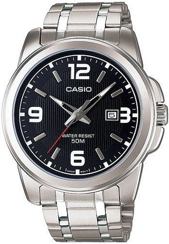 Чоловічий годинник CASIO MTP-1314PD-1AVEF - зображення 1