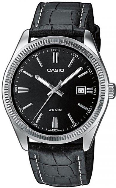 Мужские часы CASIO MTP-1302PL-1AVEF/MTP-1302L-1AVEF - изображение 1
