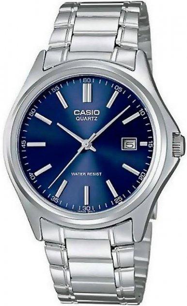 Мужские часы CASIO MTP-1183PA-2AEF - изображение 1