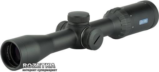 Оптичний приціл Hawke Endurance LER 2-7x32 (30/30 Centre Cross IR) (921325) - зображення 1