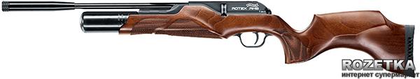 Пневматична гвинтівка Umarex Walther Rotex RM8 (465.10.50) - зображення 1