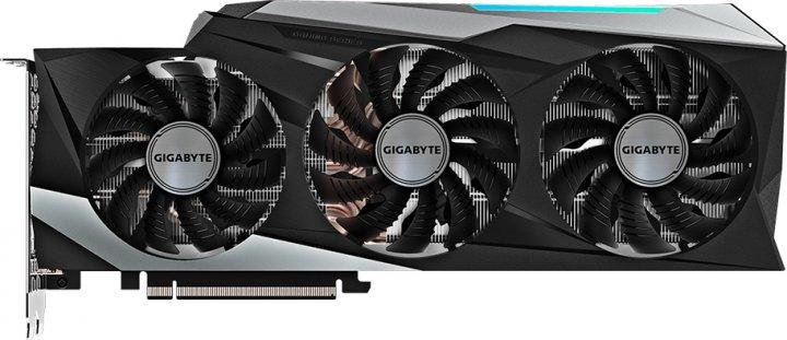 Gigabyte PCI-Ex GeForce RTX 3090 GAMING OC 24 GB GDDR6X (384 bit) (2 х HDMI, 3 x DisplayPort) (GV-N3090GAMING OC-24GD) - зображення 1