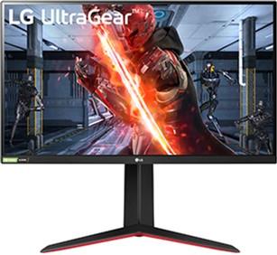 """Монитор 27"""" LG UltraGear 27GN850-B - изображение 1"""