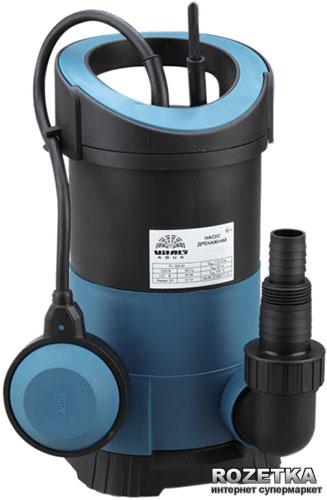 Насос погружной дренажный для чистой воды Vitals Aqua DT 307s (47607) - изображение 1