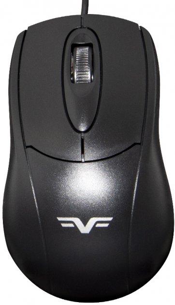 Миша Frime FM-070B USB Black - зображення 1