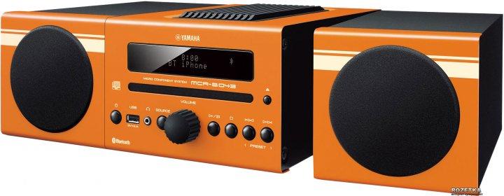 Yamaha MCR-B043 Orange - изображение 1