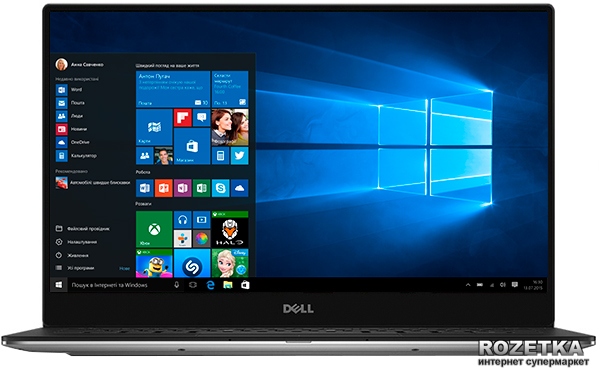 Ноутбук Dell XPS 13 9350 (X354S0NIW-46) - изображение 1