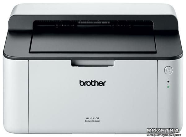 Brother HL-1110R (HL1110R1) - изображение 1