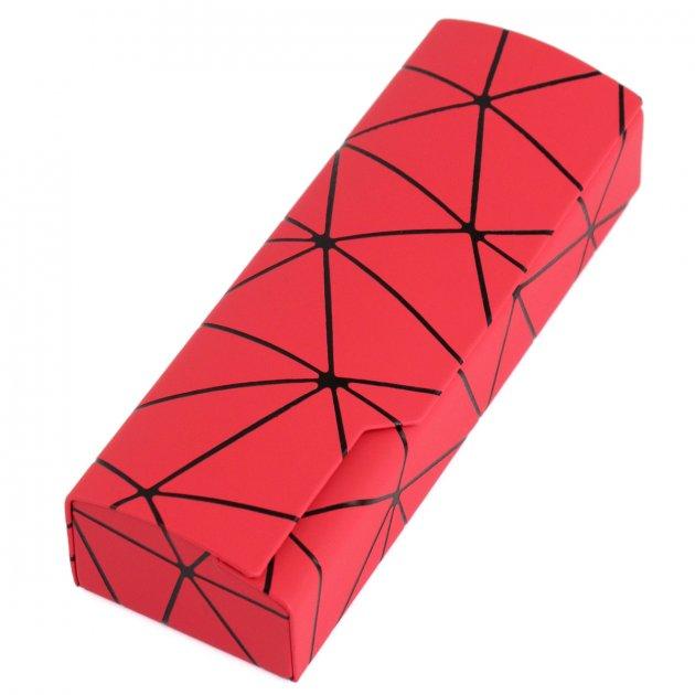 Футляр для очков Traum 7615-39 Красный (4820007615399) - изображение 1
