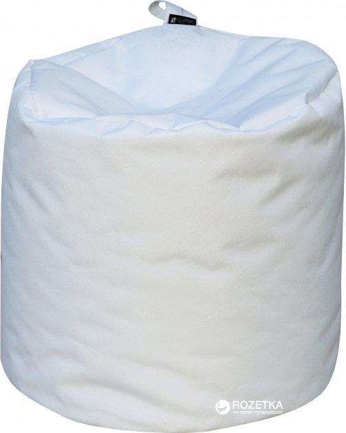Пуф Примтекс Плюс Volt OX-101 White (ordf) - зображення 1