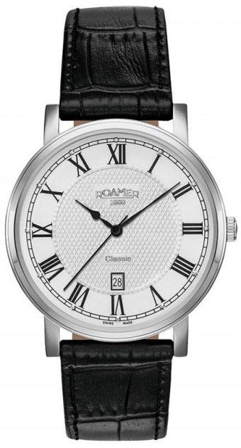 Мужские часы ROAMER 709856 41 22 07 - изображение 1