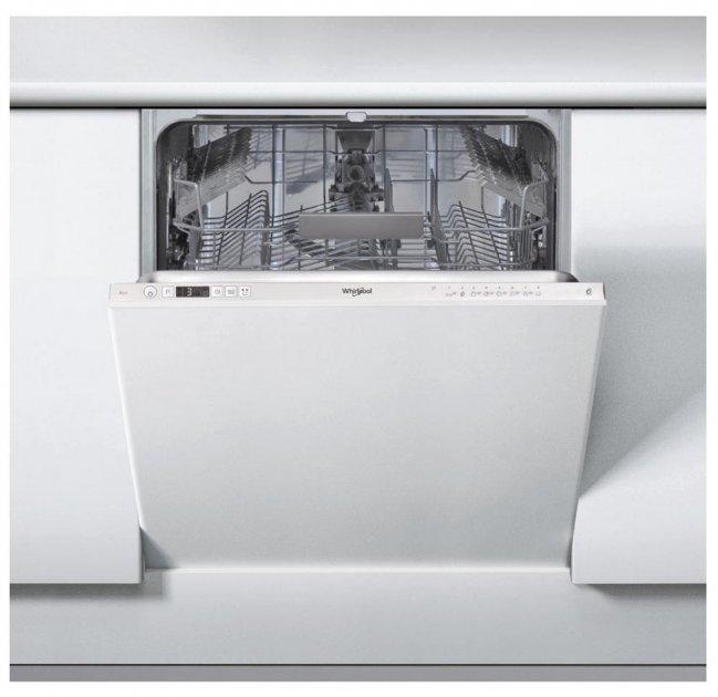 Посудомийна машина WHIRLPOOL WRIC 3C26 - зображення 1