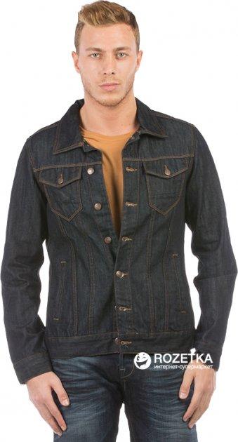Джинсова куртка Colin's CL1005392DN03888 L (8680593090989) - зображення 1