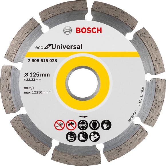 Купить алмазный диск по бетону бош стоимость архитектурного бетона