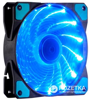 Кулер Cooling Baby 12025BBL Blue - изображение 1