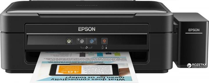 Epson L364 (C11CE55402) + USB cable - зображення 1