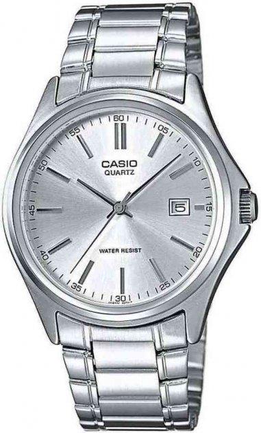 Мужские часы Casio MTP-1183A-7AEF - изображение 1