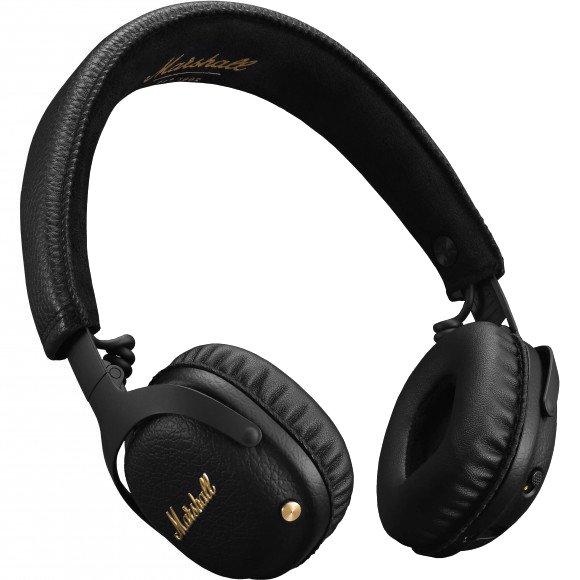 Наушники Marshall Mid Bluetooth Black (4091742) - изображение 1
