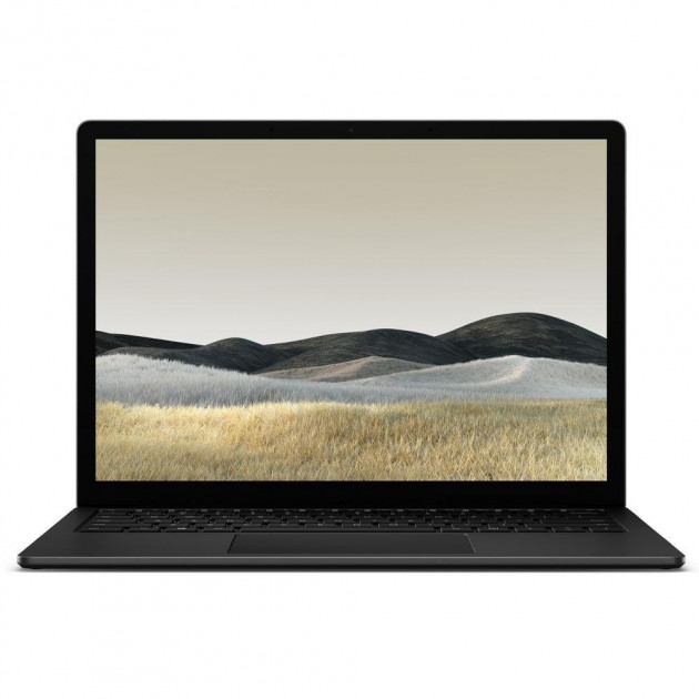 Ноутбук MICROSOFT SURFACE LAPTOP 3 13.5 1TB i7 16GB RAM MATTE BLACK (VGL-00001) - зображення 1