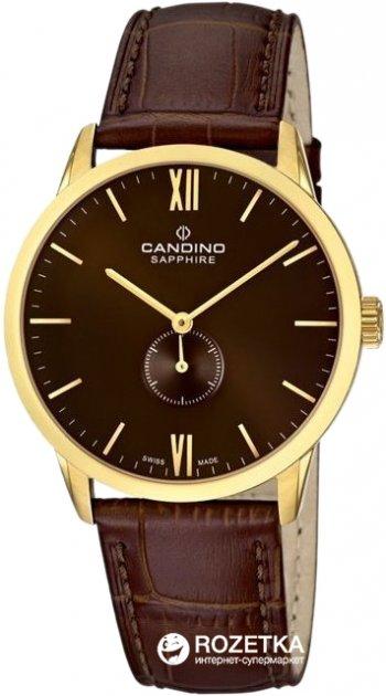 Чоловічий годинник CANDINO C4471/3 - зображення 1