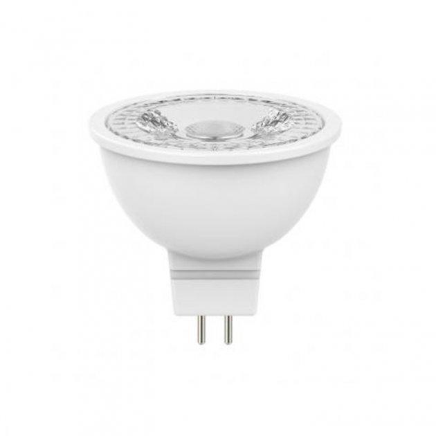 Світлодіодна лампа OSRAM LS MR16 35 36 5W/850 12V GU5.3 (4052899971684) - зображення 1